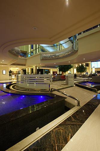 广州皇冠假日酒店