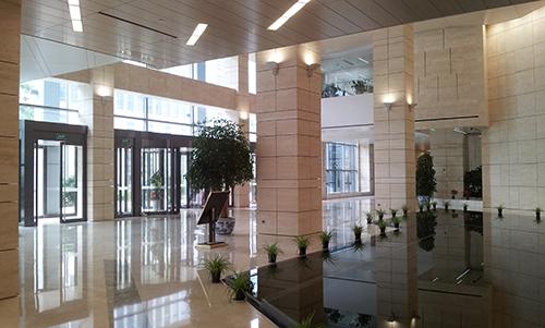 北京航宇大厦