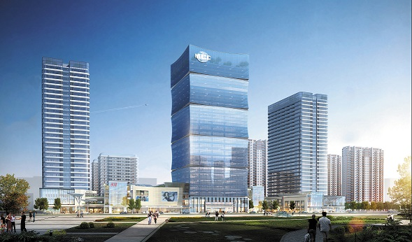 石家庄城市商业广场项目