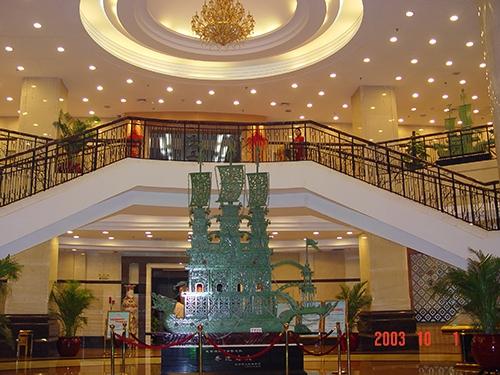 湖南海天大酒店