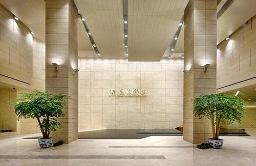 北京交通银行